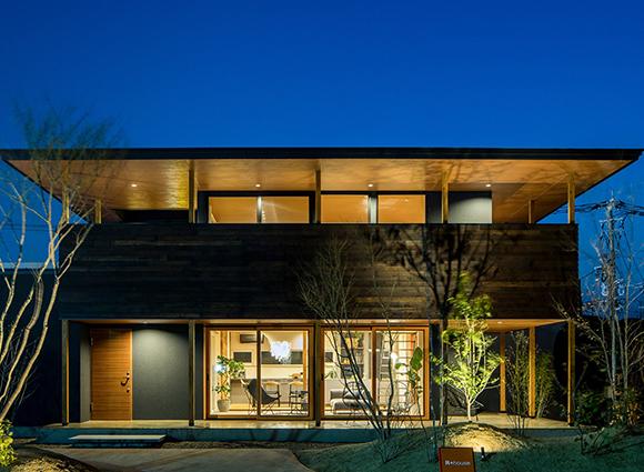 長期優良住宅をしのぐ住宅性能と品質